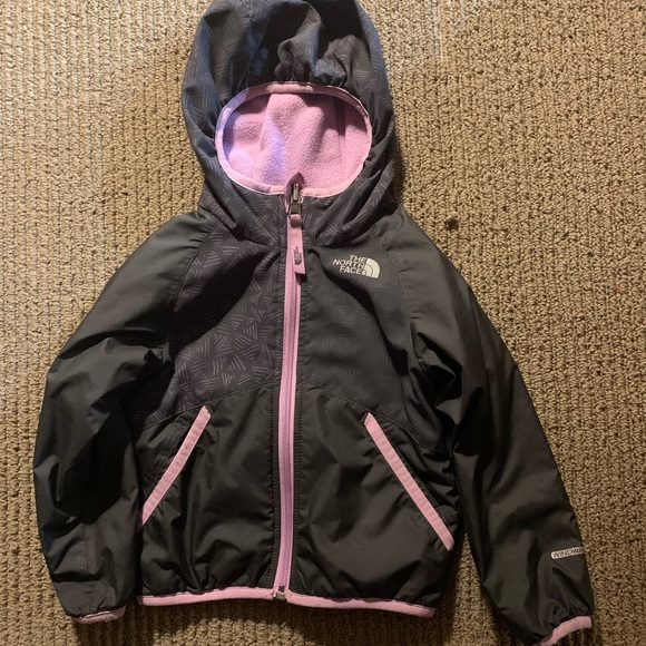 The North Face Other - The North Face Reversible Coat